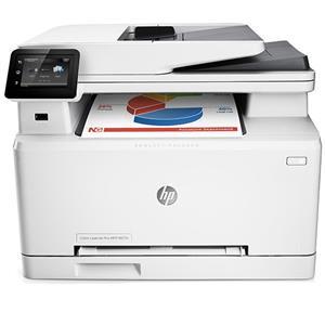 HP Color LaserJet Pro MFP M277dw Laser Printer